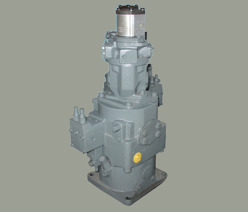 Original imported hydraulic pump